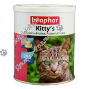 Витамины Beaphar Kitty's Mix 750 штук