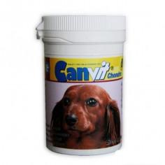 Витамины Canvit Chondro для суставов 100 гр