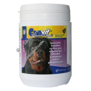 Витамины Canvit Chondro Maxi для суставов 250 гр