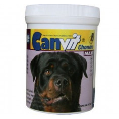 Витамины Canvit Chondro Maxi для суставов 500 гр