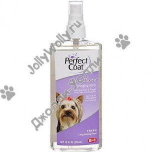 Спрей 8 in 1 Perfect Coat от колтунов 295 мл