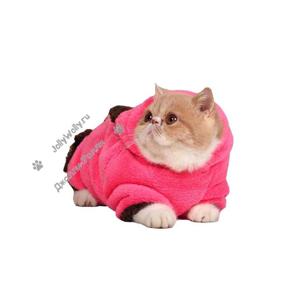 Розовая кофта Самара