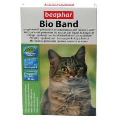 Ошейник Beaphar Bio Band от блох, клещей, комаров