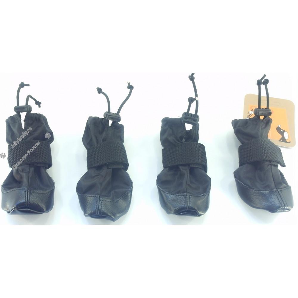 Обувь для собак рязань