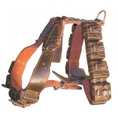 Шлейка Collar c грузами №3 - 12 грузов по 450 гр