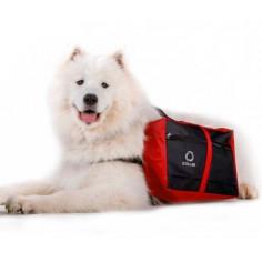 Сумка на спину Collar для средних собак