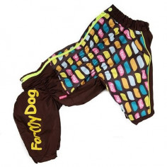 Комбинезон ForMyDogs Multicolor для мальчика