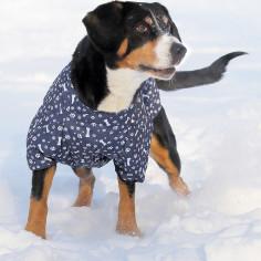 Жилет-куртка OSSO Fashion утепленная для мальчика