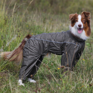 Комбинезон-дождевик OSSO Fashion для мальчика