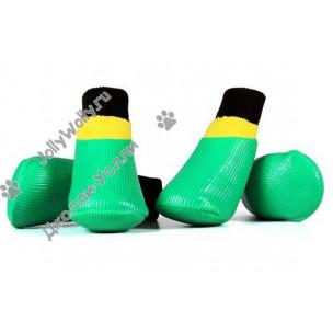 Латексные носки Laale водонепроницаемые