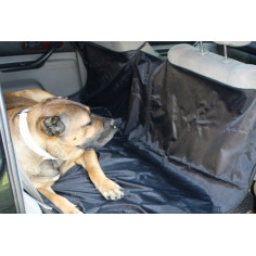 Автогамак Collar Dog Extreme универсальный 5в1