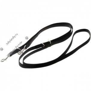 Поводок-перестежка Collar Dog Extreme 1-1,8 м