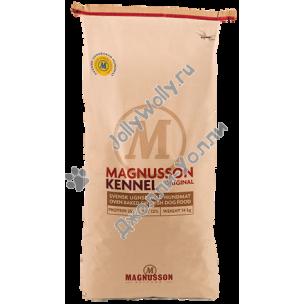 Корм Magnusson Kennel (Original) для взрослых собак с нормальным уровнем активности