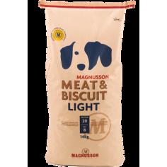 Корм Magnusson Light (Meat&Biscuit) для собак склонных к избыточному весу