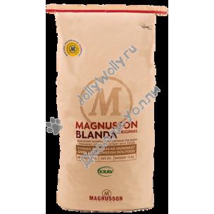 Корм Magnusson Blanda (Original) не содержащая мяса добавка