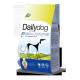 Корм Dailydog Adult Large&Medium Breed (Fish and potatoes) для средних и крупных пород с рыбой и картофелем
