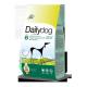 Корм Dailydog Adult Large Breed (chicken and rice) для взрослых собак крупных пород с курицей и рисом