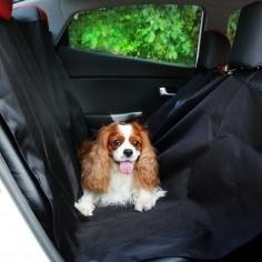 Автогамак для перевозки собак Bruno КЛАССИК
