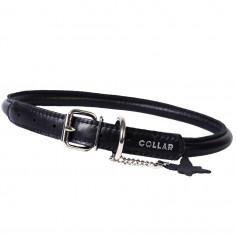 Ошейник Collar Glamour круглый 33-41 см для длинношерстных собак