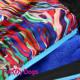 Комбинезон зимний ForMyDogs Волна на меховом подкладе для мальчика