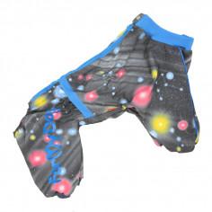 Умный комбинезон ForMyDogs зимний из мембранной ткани для мальчика