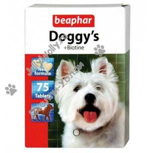 Витамины Beaphar Doggy's Biotine