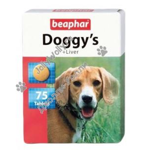 Витамины Beaphar Doggy's Liver