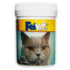 Витамины Felvit Биотин