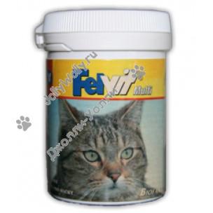 Витамины Felvit Multi