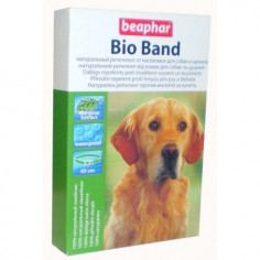 Ошейник Beaphar Bio Band For Dogs