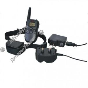 Электронный ошейник Axel Fox PT-100 на аккумуляторе