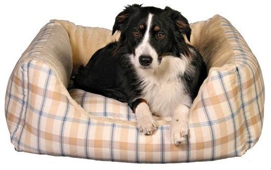 лежанки для больших собак