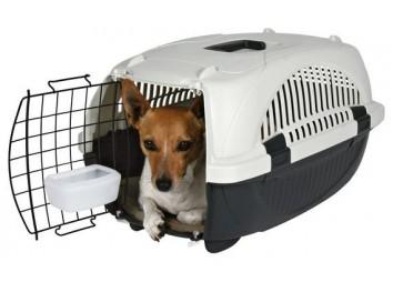 контейнеры-переноски для собак