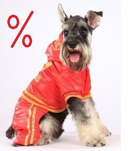 распродажа одежды для собак