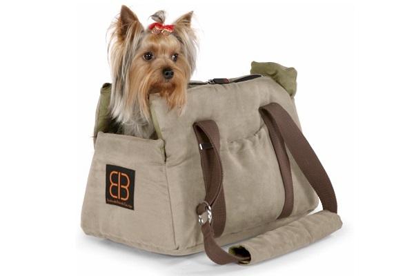 сумки-переноски для собак