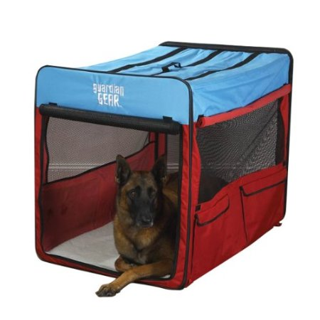 Домики для крупных собак